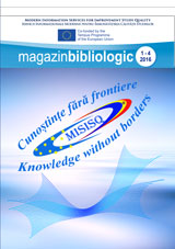 Magazin bibliologic2016